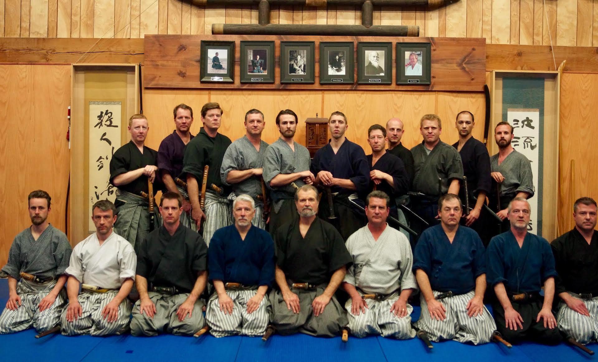 2017 instructors seminar